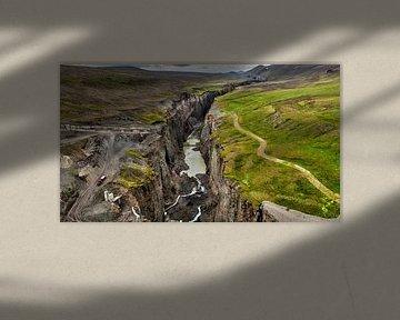 Photographie de paysage Islande sur videomundum