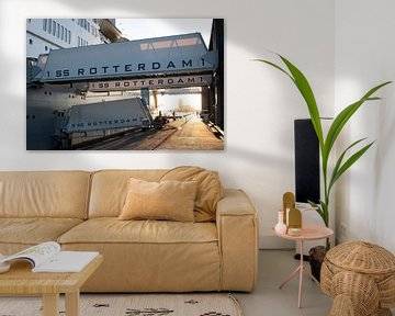 Toegang SS Rotterdam van Beauty everywhere