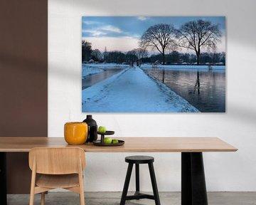 Winter in Moerenburg
