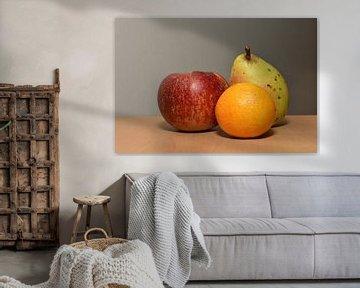 Fruits sur Philipp Klassen