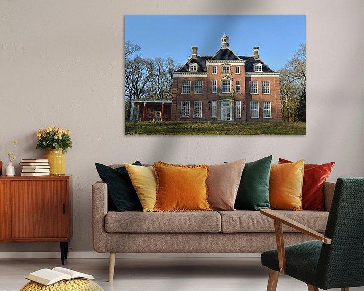 Sfeerimpressie: Huize Leyduin in Vogelenzang van JTravel