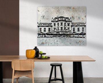 Arnhem Villa Sonsbeek van TRICHOPOULOS