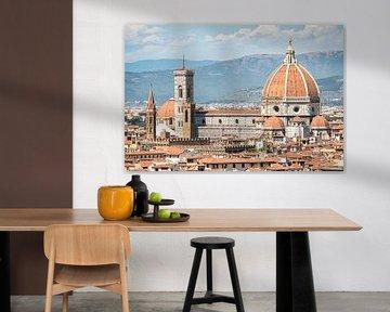 Florence Duomo van Scholtes Fotografie