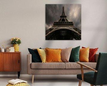 Eiffel von Mario de Lijser