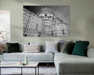 Duomo: Kathedraal van Florence van Rob van Esch
