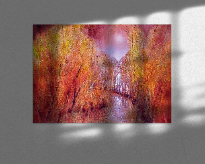 Sfeerimpressie: Herfst van Annette Schmucker