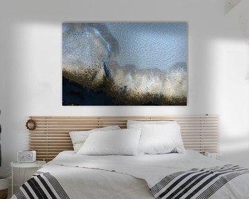 Abstract Holland van boven van Affect Fotografie