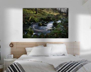 Irland ist wie ein Märchen von Digitale Schilderijen