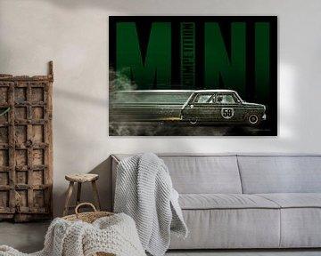 Mini von Theodor Decker