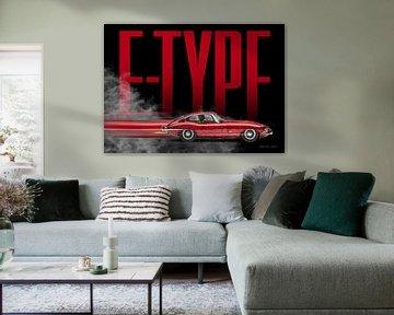 E-Type von Theodor Decker