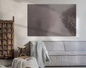 Winter von Agnes Meijer