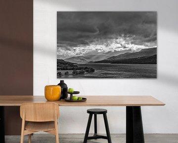 Loch Tay van Henri Boer Fotografie