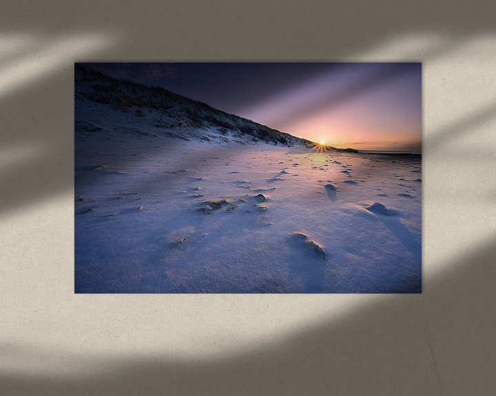 Impression: Snowburn sur Thom Brouwer