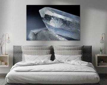 Bergkristal van Romy Zuidveld