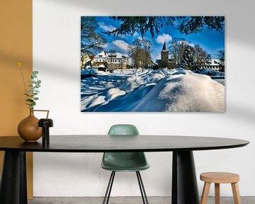 Winter Wonderland Hagen a.T.W. van Foto Oger