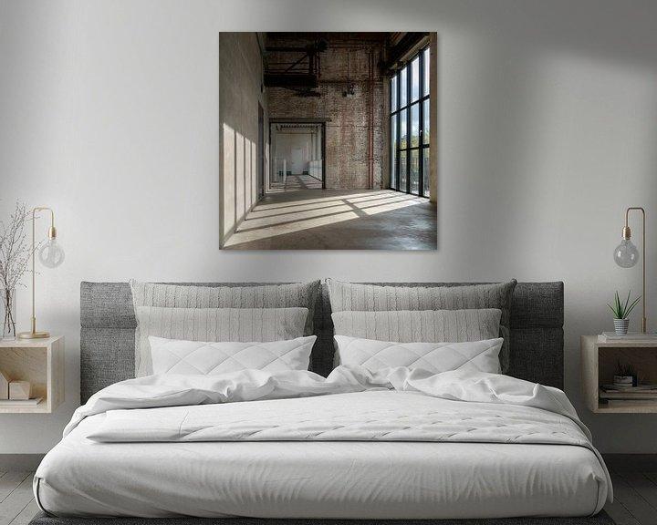 Sfeerimpressie: Lichtval. van Henri Boer Fotografie