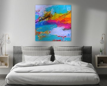 happy Colors von Claudia Gründler