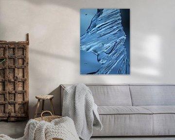 ijs van Marieke Funke