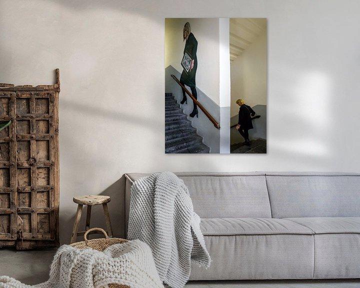 Sfeerimpressie: Willem 2 Den Bosch. van Henri Boer Fotografie