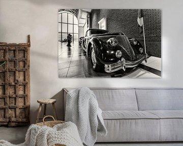 Lancia von Rob Boon