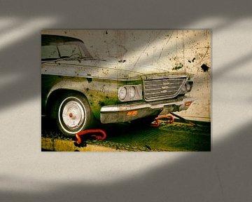 1964 Chrysler Newport in antique von aRi F. Huber