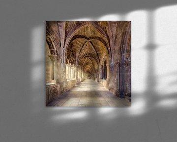 Kloostergang in Forence van Rob van Esch