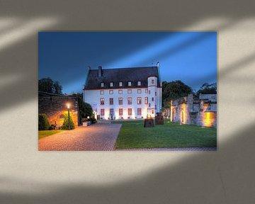 Deutschherrenhaus, Koblenz, Rijnland-Palts, Duitsland van Torsten Krüger