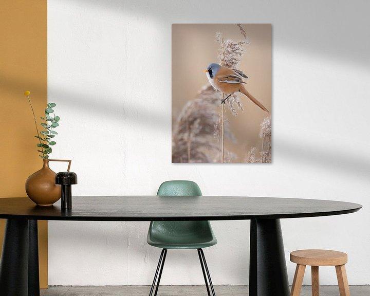 Sfeerimpressie: Baardman 1 van Ard Jan Grimbergen