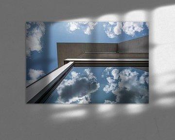 wolkengerahmt von Jay Ray