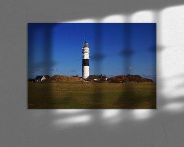 Sylt - phare de Kampen
