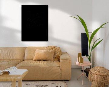 Dots - untitled Black van AtelierMindYourHead