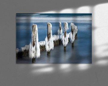 IJzige kribben van Tilo Grellmann | Photography
