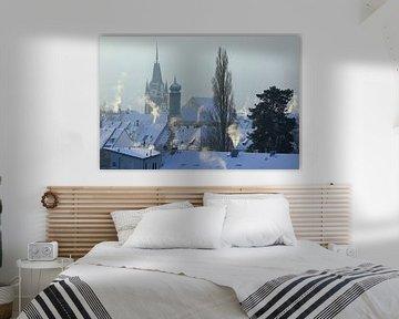 Arkitsches Freiburg