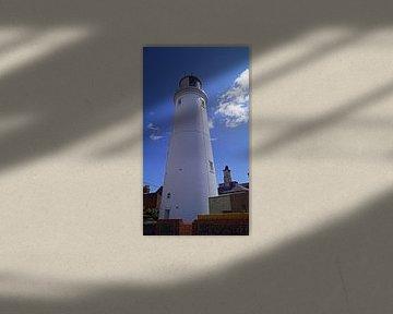 Southwold Lighthouse von Babetts Bildergalerie