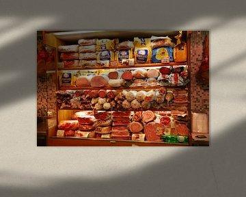 Italiaanse hammen van Homemade Photos