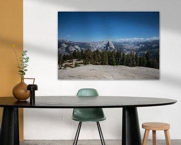 Yosemite National Park von Fabio Holkema
