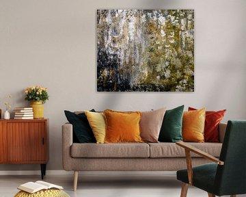 'Abstract2', Jan Fritz von Jan Fritz