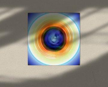 Geluidscirkels van Christine Bässler