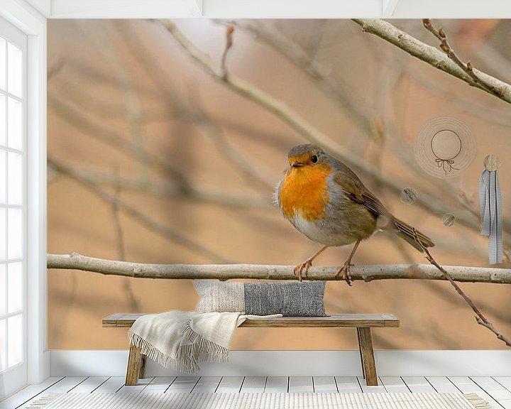 Impression: Robin sur Kristof Lauwers