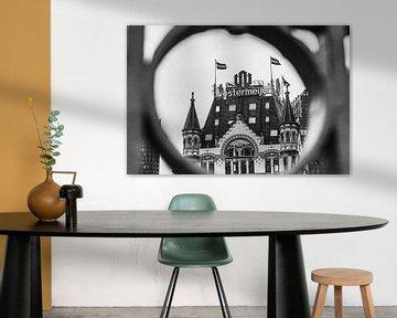 Witte Huis, Rotterdam van Paul Schlüter