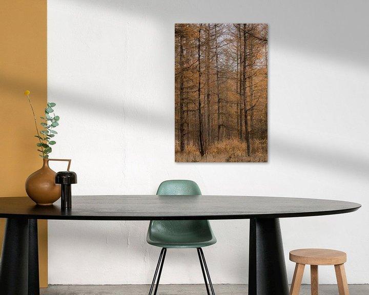 Beispiel: Den Wald vor lauter Bäumen nicht sehen (Teil 5) von Mascha Looije