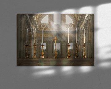 Sint Pieterskerk, Vaticaanstad van rene marcel originals