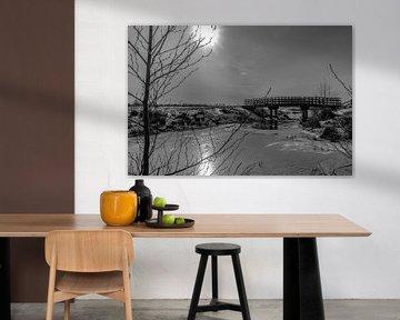 Brücke zum Glücklichsein von Roland's Foto's