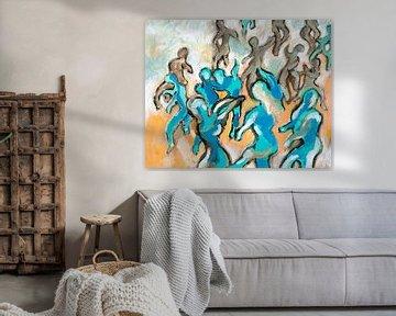 Formen des Lebens von ART Eva Maria