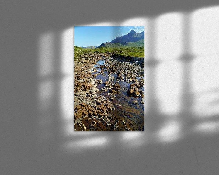 Sfeerimpressie: Sligachan Schotland, Verenigd Koninkrijk van Babetts Bildergalerie