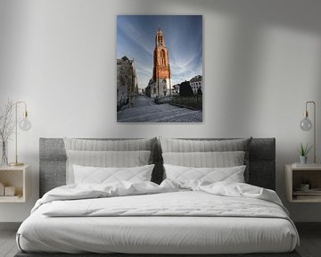 Red Church Maastricht van Sonny Vermeer