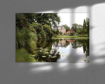 Kasteel Warmelo van Ewan Mol