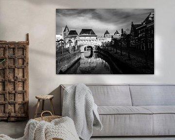 Koppelpoort Amersfoort von Mark de Weger