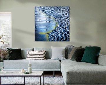 IJswater van Jan Krijbolder