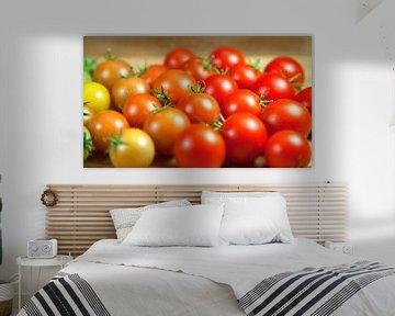 Tomates sur BVpix